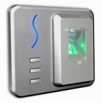 Biometrichen terminal za kontrol na dostap i rabotno vreme